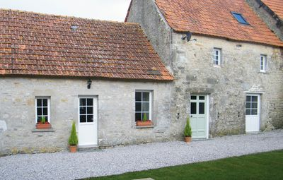 Photo for La Vallee A stunning rental property in rural Fresville Normandy