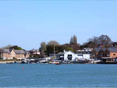 Photo for BEMBRIDGE  HARBOUR  YACHTSMANS'  RESIDENCE