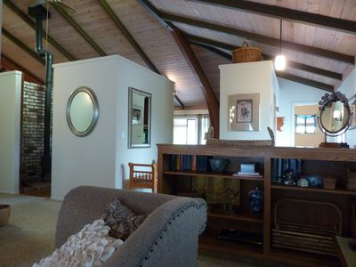 Photo for Sunset House in Santa Rosa:  Views, Architecture, Art and Antiques