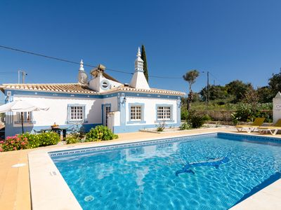 Photo for Villa Quinta do Vale V3 with Private Pool