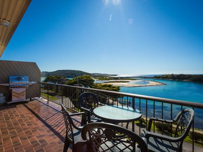 Photo for 2BR Apartment Vacation Rental in Narooma, NSW