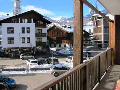 Photo for 3BR Apartment Vacation Rental in Cortina d'Ampezzo