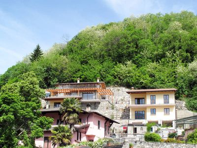 Photo for Apartment Residence Roncato  in Gera Lario (CO), Lake Como - 4 persons, 2 bedrooms