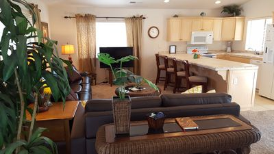Photo for Upscale all the Way! 2BR 2BA Las Palmas Condo in St. George UT