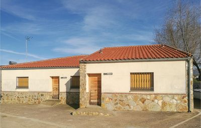 Photo for 1 bedroom accommodation in Zarza de Montánchez