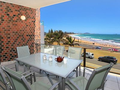 Photo for 2 bedroom unit directly opposite Alex's Beach! stay now and save $15 per night!!