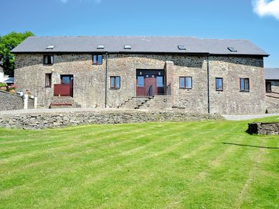 Photo for 2BR House Vacation Rental in Kings Nympton, near South Molton