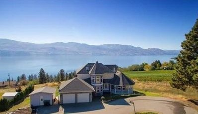 Photo for 5BR House Vacation Rental in West Kelowna, BC