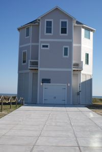 Photo for Oceanfront/Beachfront Vacation Beach Home 3BR, 3.5 Bath