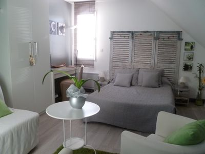 Photo for 1BR Guest House/pension Vacation Rental in Chinon