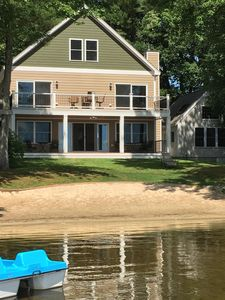 Photo for 4BR House Vacation Rental in Tuftonboro, New Hampshire