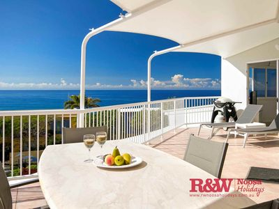 Photo for Apt 3 'Marabella' 37 Tingira Cres  Sunrise Beach, Sunrise Beach
