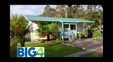 Photo for Strahan Retreat Cottages
