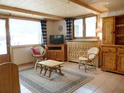Photo for Chalet Tignes, 1 bedroom, 4 persons