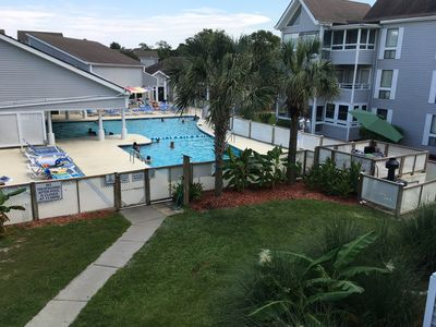 Photo for MYRTLE BEACH BRIGHT AND SUNNY CONDO