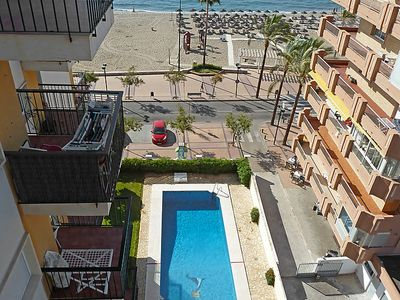 Photo for Apartment Apts.Barbados in Fuengirola - 4 persons, 2 bedrooms