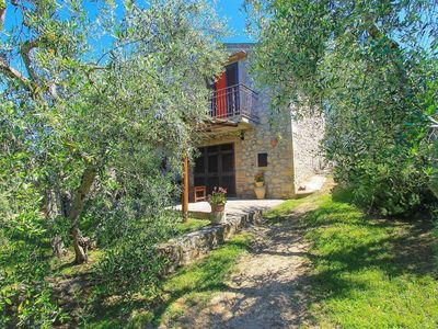 Photo for 1BR Cottage Vacation Rental in Roccastrada, Toscana