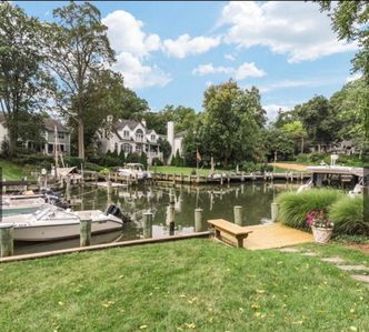 Photo for Waterfront Oasis in Eastport - Walk to Downtown and USNA