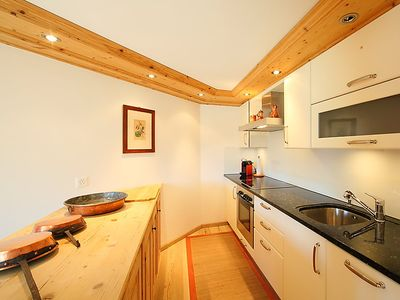 Photo for Apartment Chesa Sül Muot in St. Moritz - 5 persons, 3 bedrooms