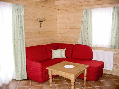 Photo for Vacation home Alpen Parks in Altaussee - 2 persons, 2 bedrooms