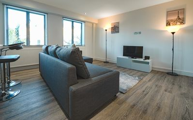 Photo for Reading City Centre Apartment