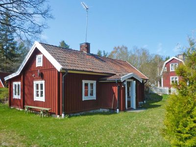 Photo for holiday home, Tranås  in Småland - 4 persons, 1 bedroom