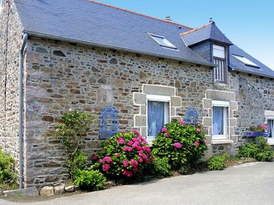 Photo for holiday home, Plangenoual  in Côtes d'Armor - 4 persons, 2 bedrooms