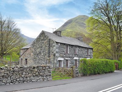 Photo for 4 bedroom accommodation in Hartsop, near Patterdale