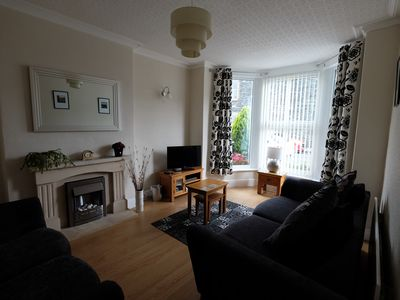 Photo for Spacious & comfortable, 2 Bedroom Cottage In Keswick, great location.