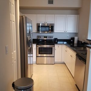 Photo for Downtown West Palm Beach Penthouse Fully Furnished 2 bdrm Condo, pool, jac., gym