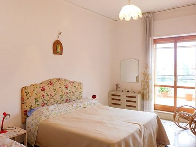 Photo for Apartment in the center of Sorrento with Lift, Parking, Internet, Washing machine (136501)