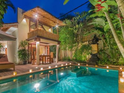 Photo for Luxury 1 Bedroom Villa With Private Pool
