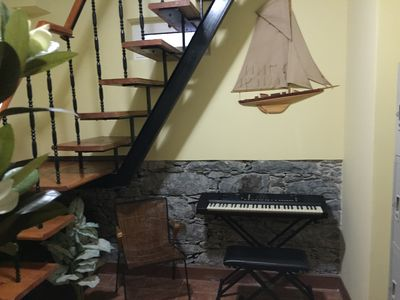 Photo for Hostel Ribeira Brava - You can click to enlarge the photo