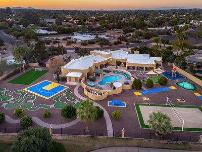 Photo for ******* NEW LUXURY 5 STAR CELEBRITY ESTATE *******