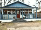 1BR House Vacation Rental in Glen Rose, Texas
