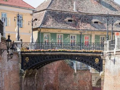 Photo for Traditional Hermannstadt