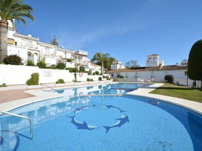 Photo for HOUSE REBECCA IN ELVIRIA MARBELLA, WITH PRIVATE GARDEN AND SWIMMING POOL