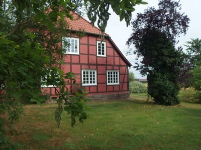Photo for Rest and relaxation: Apartment in a historic half-timbered house
