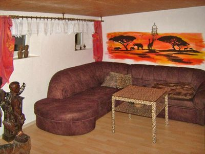 Photo for Apartment 2 - family-friendly apartments in the Recknitztal