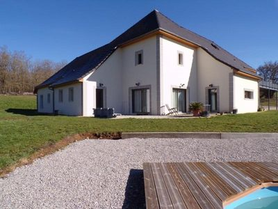 Photo for Gite Bétaille, 5 bedrooms, 10 persons