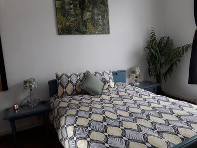 Photo for Independent apartment in Brussels