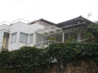 Photo for Large house with panoramic views, 300 meters from the village - 3 bedrooms (01 suites)