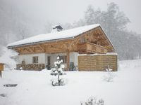 Beautiful chalet in a great location