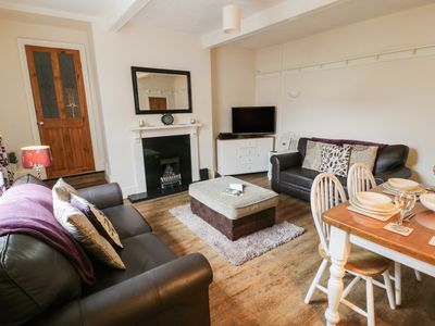 Photo for WORTH VALLEY COTTAGE, pet friendly in Haworth, Ref 943709