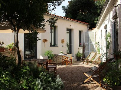 Photo for Lovely Bed and Breakfast Old Town Menton