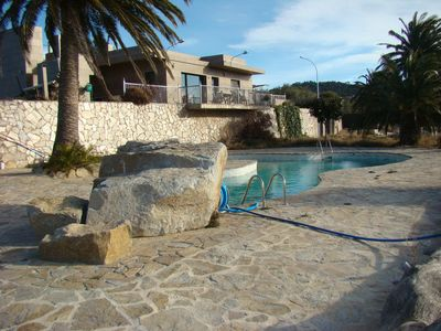 Photo for Holiday house Les Borges del Camp for 1 - 8 persons with 3 bedrooms - Holiday home