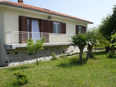 Photo for Holiday apartment Labin for 1 - 4 persons with 2 bedrooms - Holiday apartment