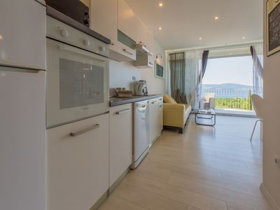 Photo for Apartments LAVARIN (62806-A2) - Novi Vinodolski (Crikvenica)