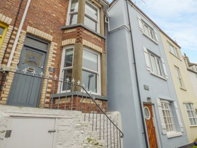 Photo for LIMPET COTTAGE, family friendly, with a garden in Brixham, Ref 983221