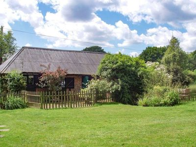 Photo for Tranquil grade II listed barn next to historic windmill